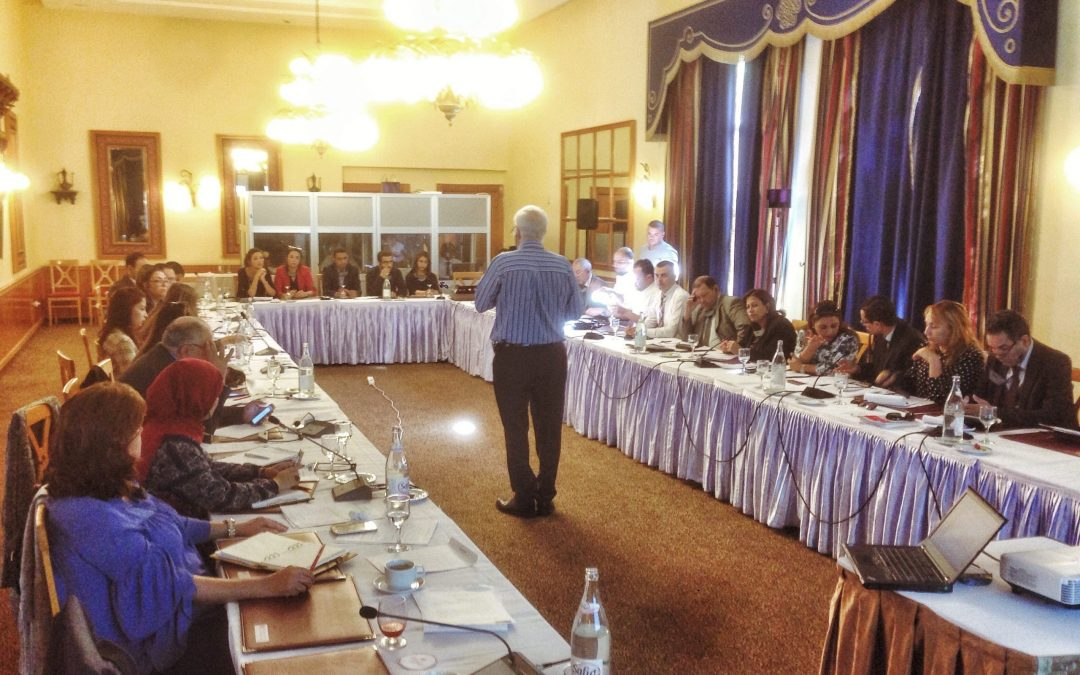Tunisia: Workshop on Corruption in Tax Administration