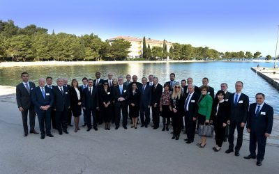 The Conference of Chief Justices of Central and Eastern Europe Undertakes a Landmark Step in Approving The Statement of Principle of the Independence of the Judiciary