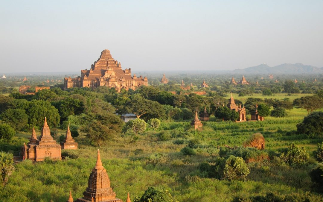 ILAC Follows Up on Myanmar Project