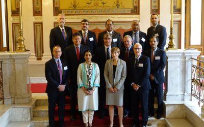 US and Pakistani Judges Meet at the CEELI Institute