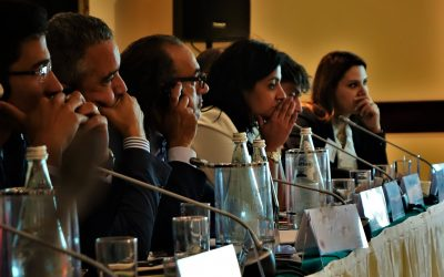 Strengthening Judicial Capacity to Combat Terrorism in the Middle East and North Africa