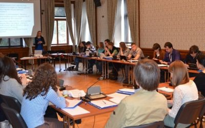Ukraine: Defending Media Freedom