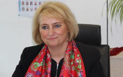 Interview with Judge Ivana Hrdličková
