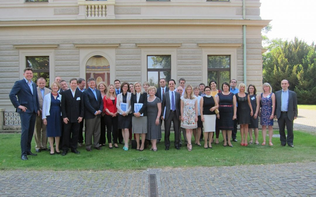 Strengthening Judicial Independence & Accountability: Roundtable of the Central & Eastern European Judicial Exchange Network