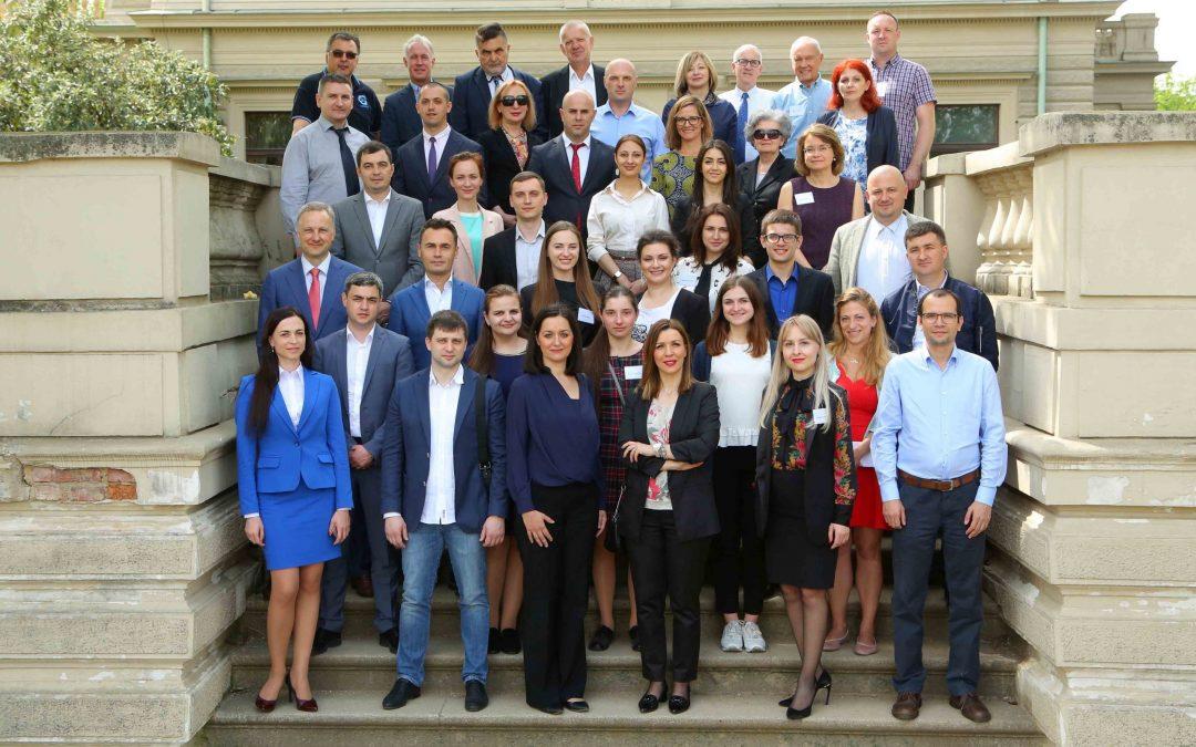 CEELI Launches New Anti-Corruption Compliance Training
