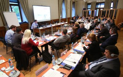 Celebrating Five Years of Innovative Anti-Corruption Training at CEELI
