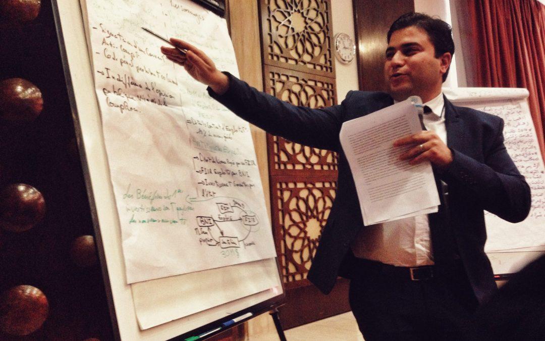 Prosecuting Banks for Participating in Corruption: Seminar in Tunisia