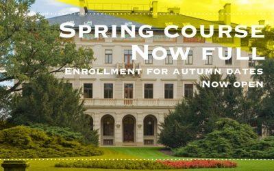 CEELI Institute Anti-Corruption Training – Spring Course 2016
