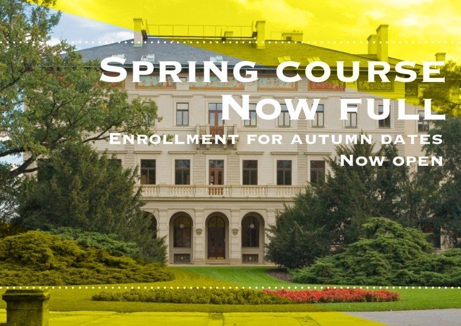 CEELI Institute Anti-Corruption Training – Spring Course Now Full