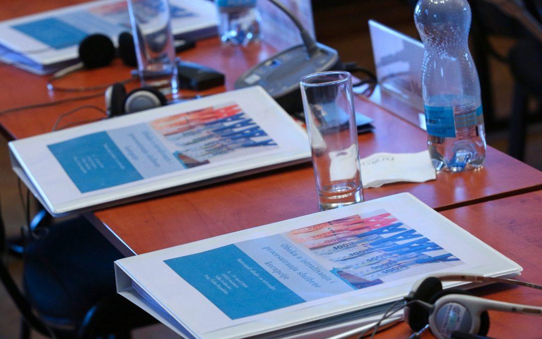 "CEELI Publications: ""APPLICATION OF EU INSTRUMENTS IN CRIMINAL JUSTICE"""