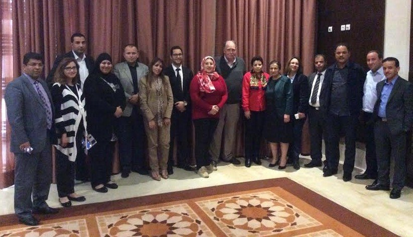 Tunisia: Training on Corruption Investigations in the Area of Permits and Licenses