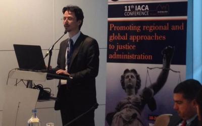 CEELI at The Hague:An Update on CEELI Judicial Tools
