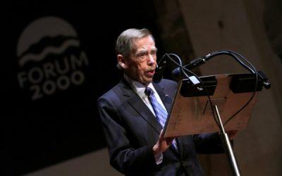CEELI at Forum 2000