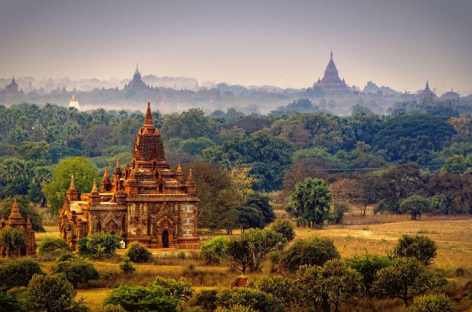 Advising Burmese MPs on legislative reform